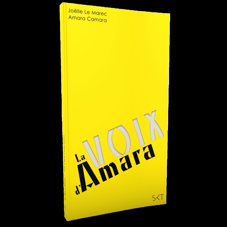 La voix d'Amara slider