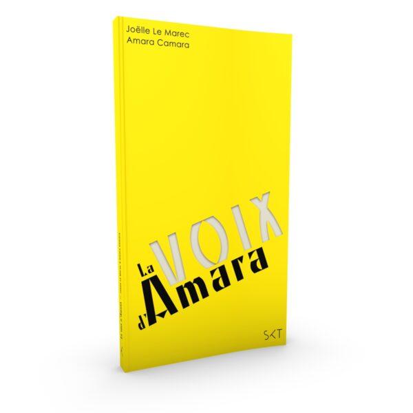 La Voix d'Amara, Joëlle Le Marec